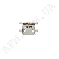Конектор Lenovo P700i/  K860/  S560/  S890/  S6000/  A369/  A706/  S850/  A680/  S860/  A859/  A710E/  S720/  A298T