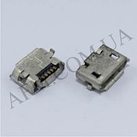 Конектор LG P970/  GD510/  GS290/  GS500/  GT505/  GT540/  GW520/  P500/  BL20
