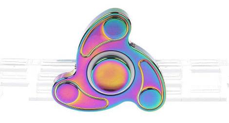 Ручной Spinner metal