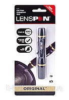 Чистящий карандаш lenspen original lens cleaner (nlp-1)