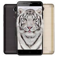 Смартфон UleFone Tiger  2 сим,5,5 дюйма,4 ядра,16 Гб,13 Мп, 3G.