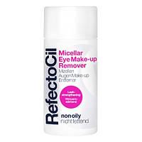 Мицеллярный лосьон для снятия макияжа Refectocil