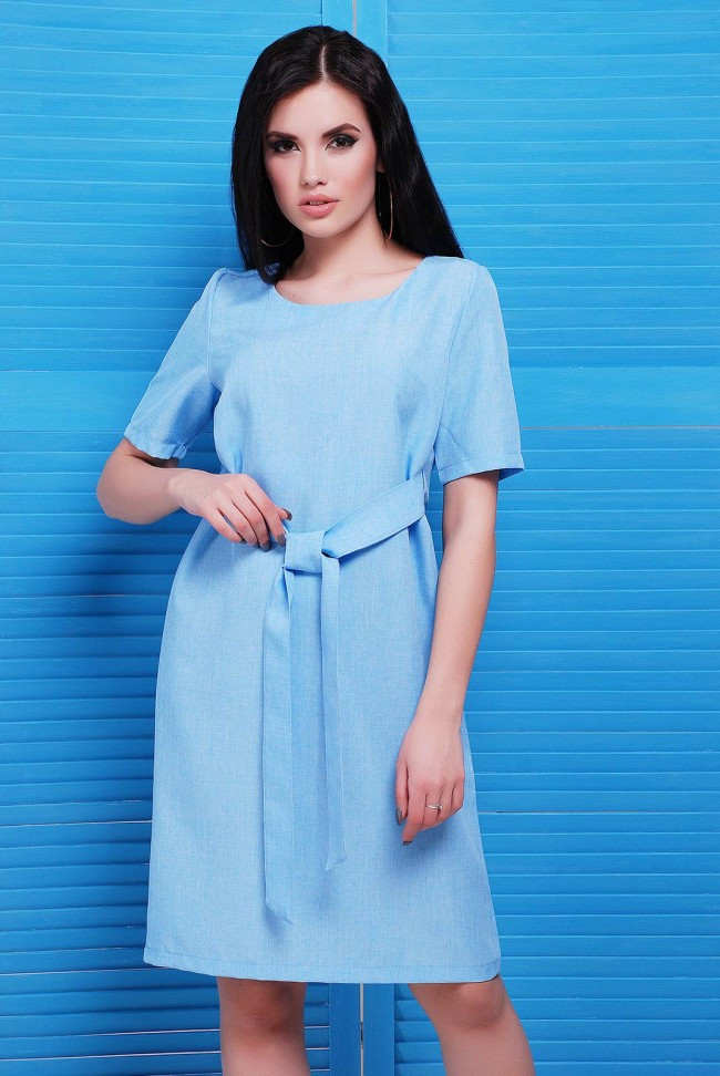"""Платье """"Silvia"""" PL-1482C -  Irmana.com.ua - оптовый интернет магазин одежды в Харькове"""