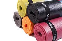 """Коврик для йоги """"РИШИКЕШ (Rishikesh) ПРЕМИУМ 60"""" 60см*183см* 4,5мм, Бодхи, Германия"""