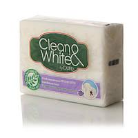 Хозяйственное мыло Против пятен Clean&White By Duru