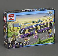 Конструктор игровой Автобус