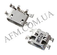 Конектор Sony D2302 S50h Xperia M2 Dual/  D2303/  D2305/  D2306/  D2403