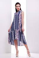 Платье летнее Paula IR/PL-1500A, летнее платье недорого