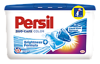 Дуо-капсулы для стирки Persil Color 15 шт.