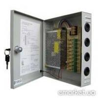 ИБП 12В 5А 4 канала (Импульсный блок питания 12 вольт 5 ампер)