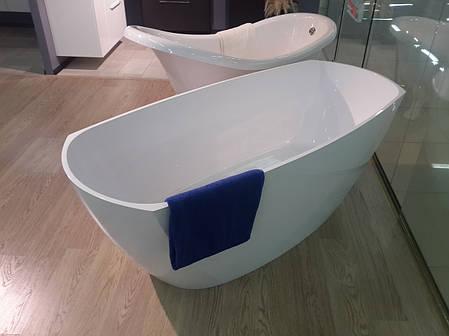Ванна мраморная Fancy Marble Albert 10175001, фото 2