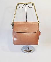Женская кожаная сумка 62944, фото 2