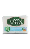 Хозяйственное мыло Универсальное Clean&White By Duru 2х125 г