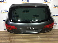 Крышка багажника для Audi Q7 2005-2009