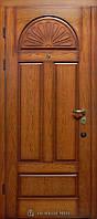 Двери входные металлические с облицовкой из массива дуба/ясеня111132001