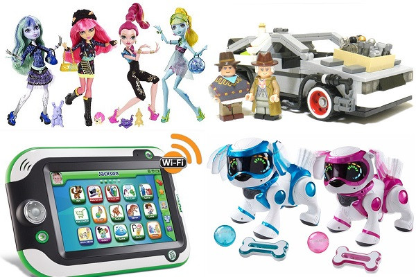 Детские игрушки, развивающие игры