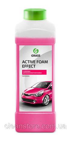 """Активная пена Grass """"Active Foam Effect"""", 1 л., фото 2"""