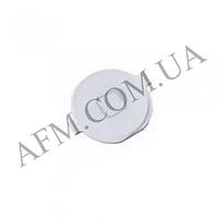 Накладка на кнопку (Home) для iPhone 4S белая