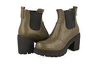 """Женские ботинки """"Mariani"""" 761/74/02, фото 1"""