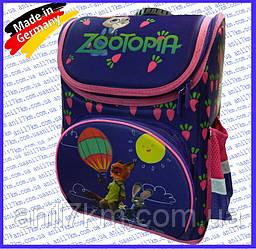 Школьный ортопедический рюкзак ZOOTOPIA