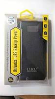 Очень мощный внешний аккумулятор Power Bank UKC 50000 мАч