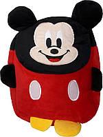"Детский рюкзак ""Мики Маус 28*23 см"""
