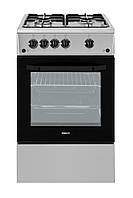 Кухонная плита  BEKO CSG 52020 FX