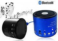 Беспроводная портативная колонка WSTER WS-767 Wireless speaker Bluetooth!Акция, фото 2