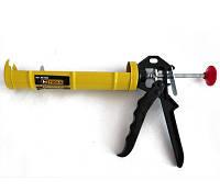 Пистолет для герметика алюминиевый HTtools