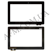 Сенсор (Touch screen) Asus T100 Transformer Book черный