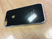 Защитная силиконовая накладка для iphone 7Plus