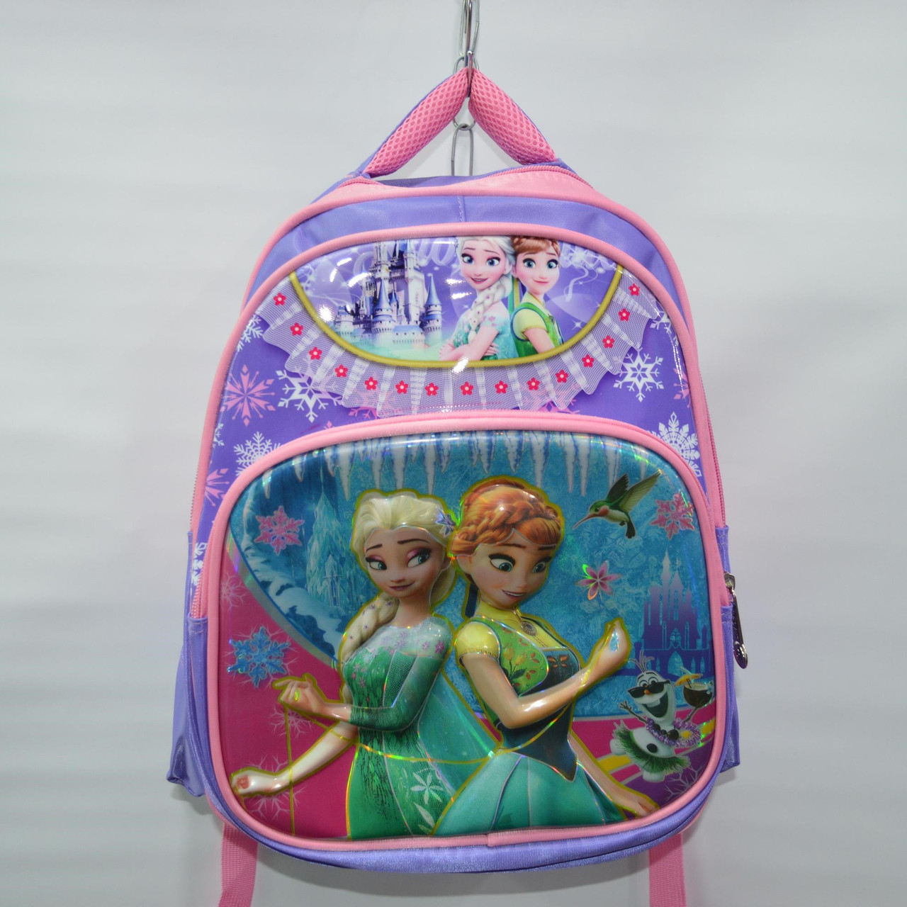 Школьный рюкзак 1 класс с эльзой winx рюкзаки