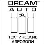 Технические аэрозоли, спреи (смазки, очистители, уход и защита) DREAM AUTO