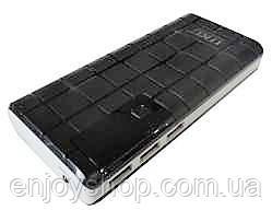 Внешний Аккумулятор Power Bank UKC 18000 mAh LCD Экран Зарядное