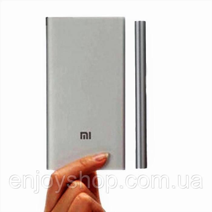 Ультратонкий Аккумулятор зарядное Power Bank 14800 Xiaomi (копия)