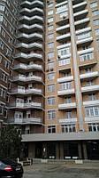 Трехкомнатная квартира улица Французский бульвар