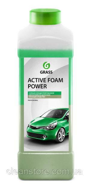 "Активная пена Grass ""Active Foam Power"", 1 л."