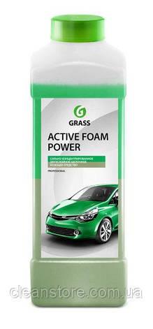 "Активная пена Grass ""Active Foam Power"", 1 л., фото 2"