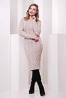 """Платье короткое """"LILU"""" VPK0003, фото 1"""