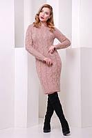 """Платье короткое """"LILU"""" VPK0017, фото 1"""