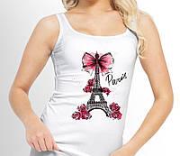 """Майка """"Париж"""""""
