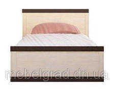 Кровать односпальная Кармен / Karmen Гербор 90х200