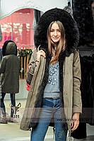 Женские зимние куртки харьков