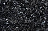 Активированный уголь марки ДАК, фото 1
