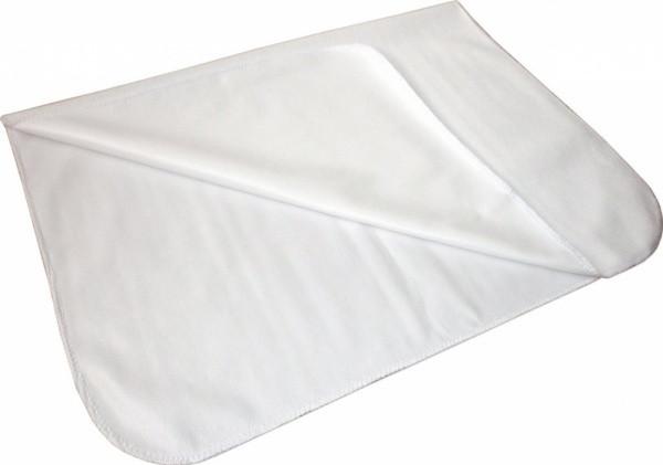 Непромокаемая пеленка (в ассортименте, 70/100 см), Lux Baby