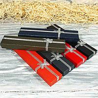 Подарочная коробка-браслетница 10428-02 (12 шт) Цена указана за одну коробку