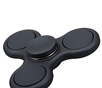 Спиннер Hand Fidget Spinner «Black Crystal» черный