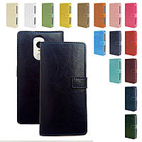 Чехол для Alcatel OneTouch Pixi 4 4034D (чехол-книжка под модель телефона)