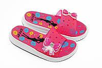 Обувь для девочки. розовый/розовый (30-35)