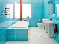 Порядок в ванной - здоровье всей семьи!